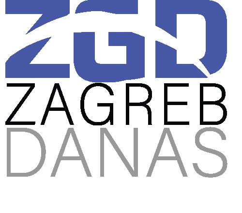 Zagreb logo