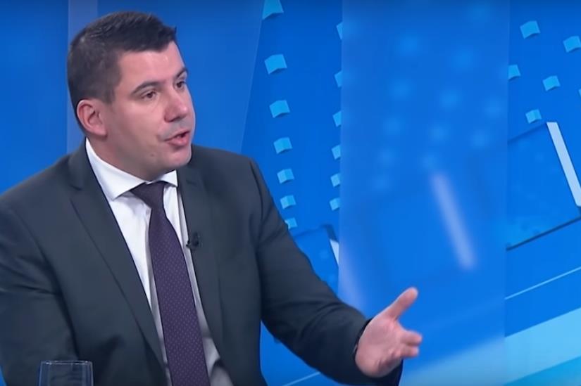 Grmoja: Hrvatsku trebaju voditi ljudi čistih ruku