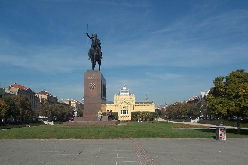 Forbes uvrstio Zagreb u 20 najsigurnijih destinacija od korone