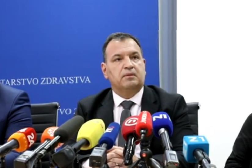 Potvrđena druga žrtva koronavirusa u Hrvatskoj