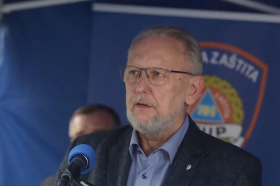 Božinović: E-propusnice zatražilo čak 28 osoba zaraženih koronavirusom!