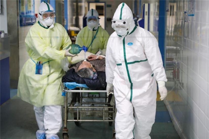 Od jučer zabilježeno još 4.080 novih slučajeva zaraze Covidom-19